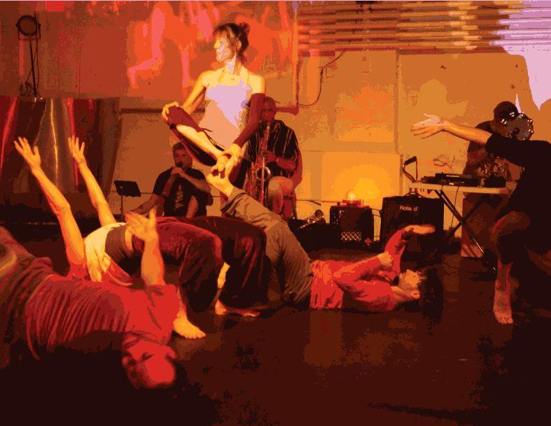 Raise the Roof Festival / SOUL Sessions