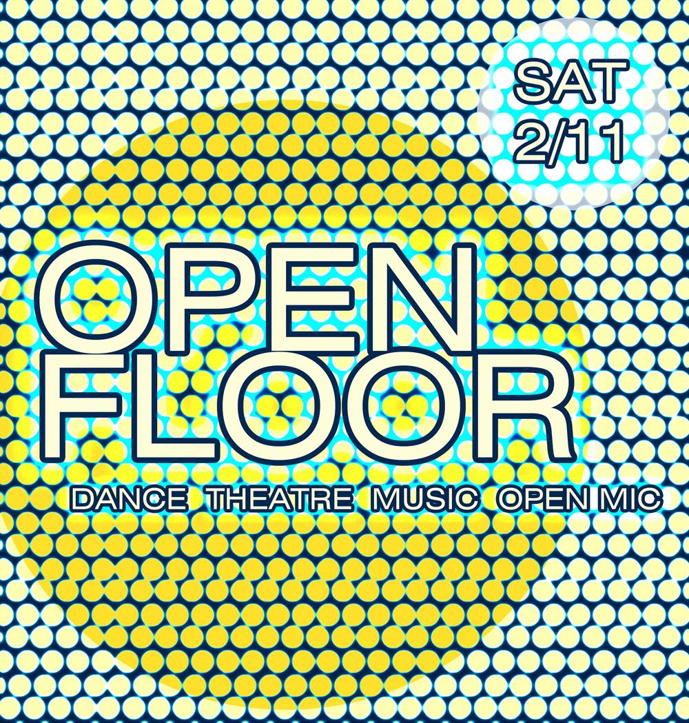 Open Floor