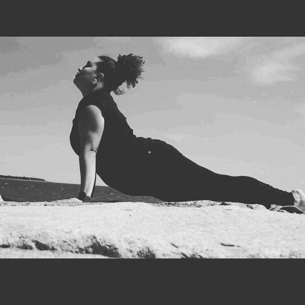 Manic Monday Yoga with Linette Bullock 7:15 am - 8:15 am