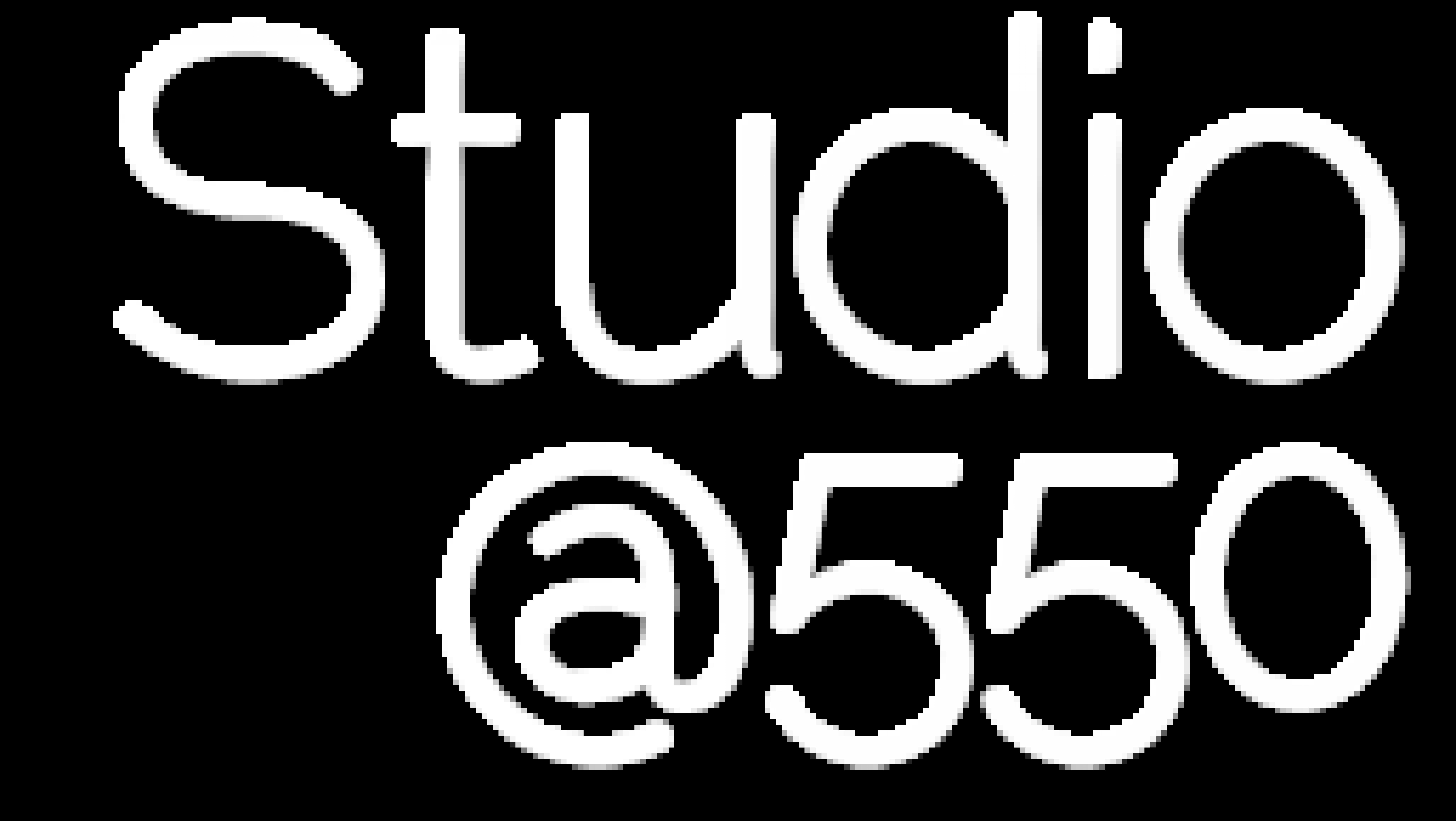 Studio at 550