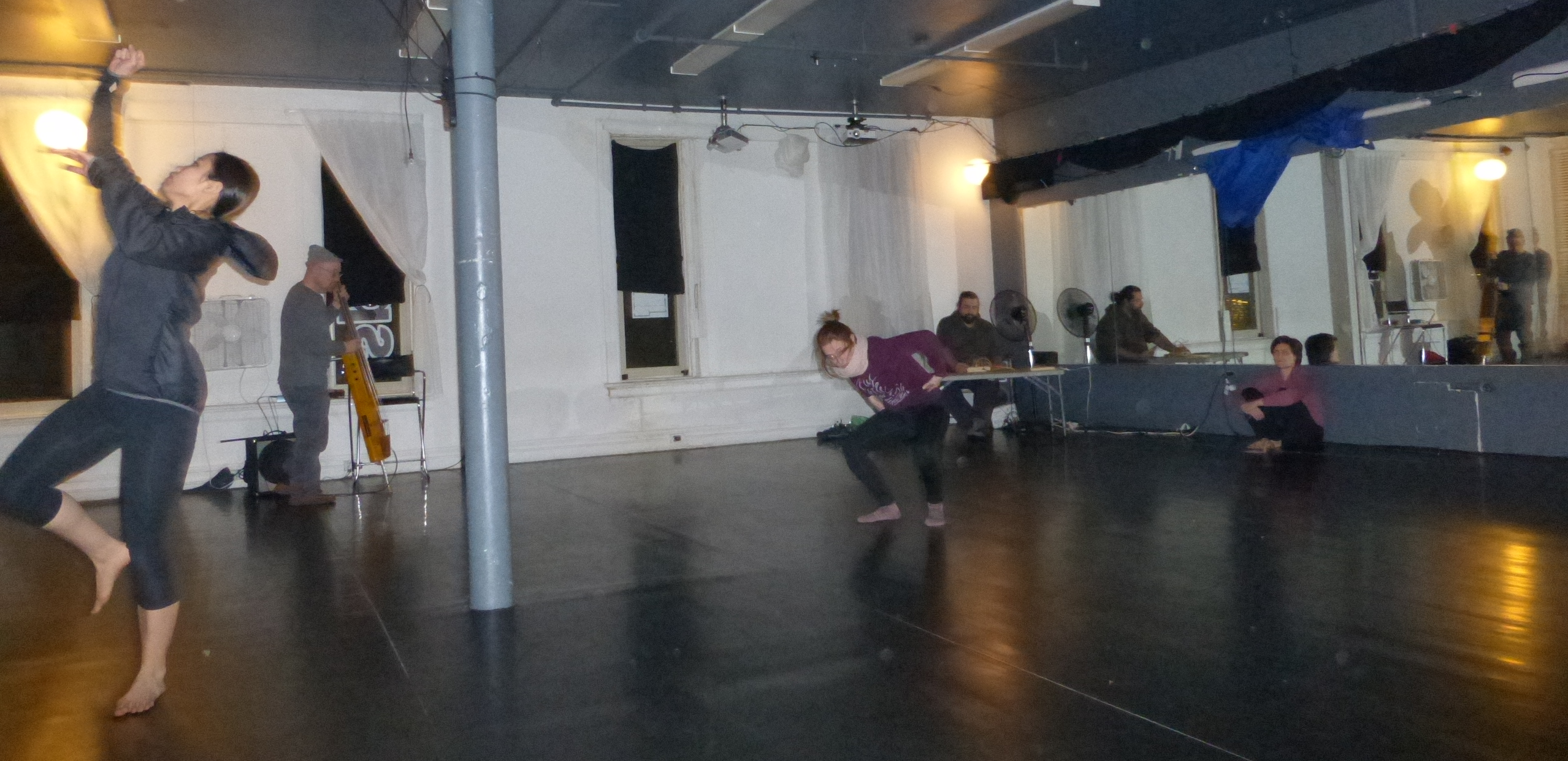 Company Class with Ensemble InEdit