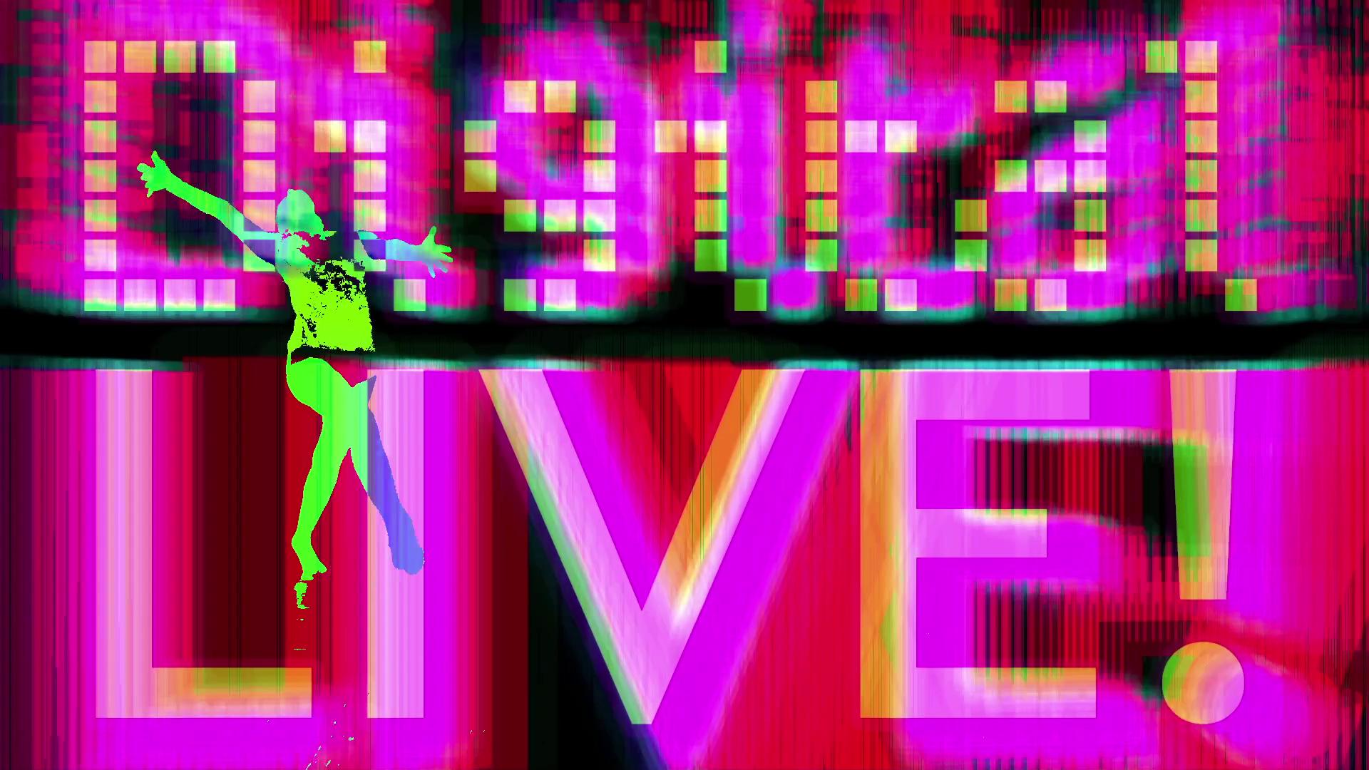 Digital LIVE! Session 5: Streaming